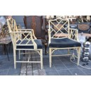 112-Pr bamboo chairs